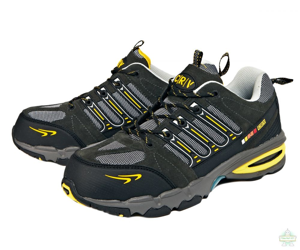 CRV munkavédelmi cipő Toolik O1