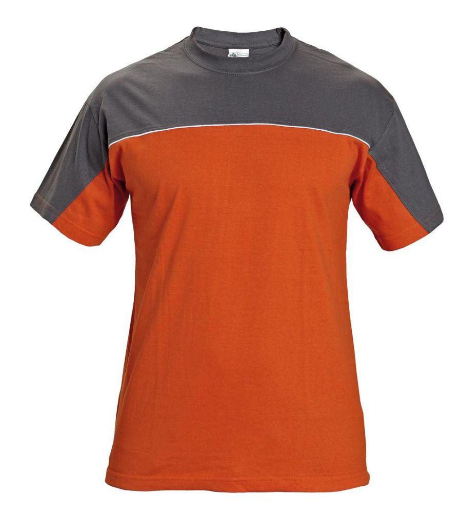 Desman póló 155 narancssárga