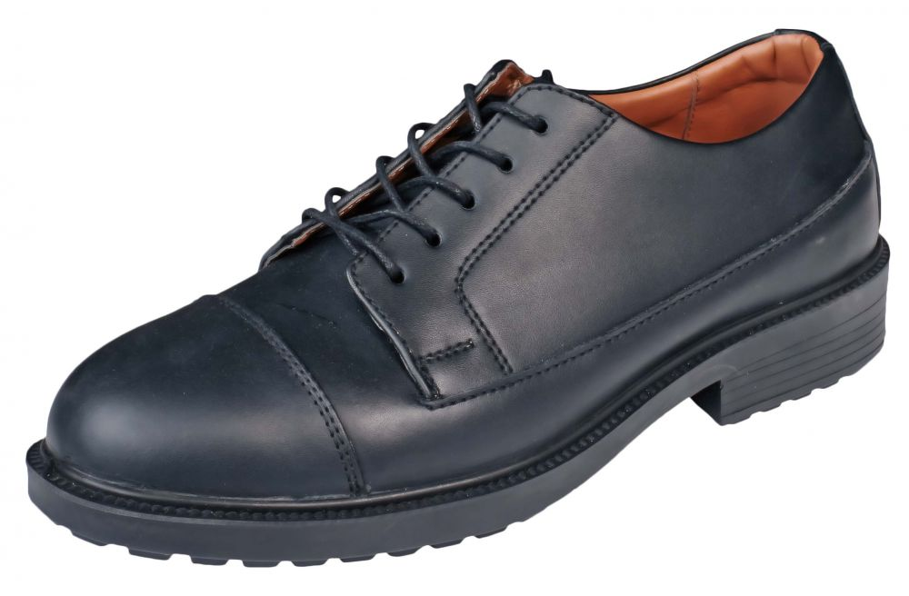 BK munkavédelmi cipő Manager S1 fekete