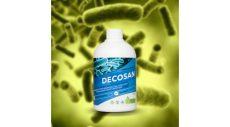 Bioforce Decosan fertőtlenítő
