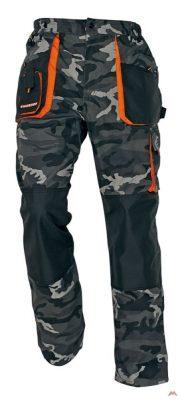 EMERTON dzseki 48 terepszínű   Lumax Pro