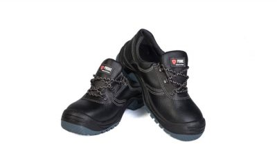 Talan munkavédelmi cipő Prime S3 fekete