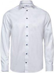 Tee Jays Luxury Twill Shirt longsleeve