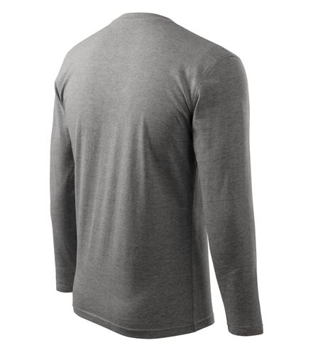Adler hosszú ujjú szürke póló 8bbfc508d6