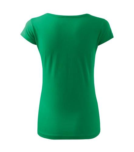 df6d728c2c Malfini zöld női póló