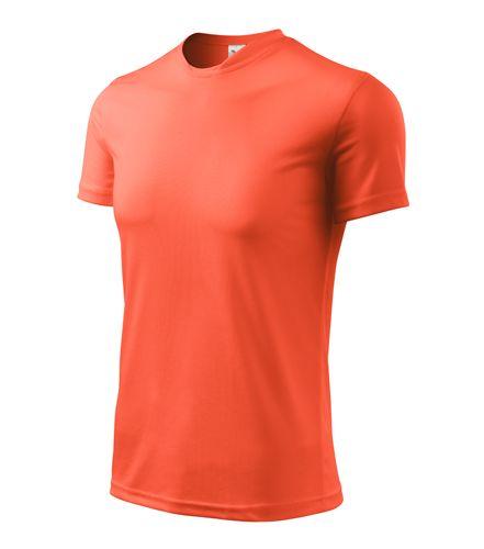 Adler póló Fantasy 150 neon narancssárga f194d65e15