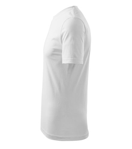 Adler Classic New fehér póló 9acb952b08