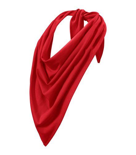 Adler Fancy piros pamut kendő 8f7ba5d1a8