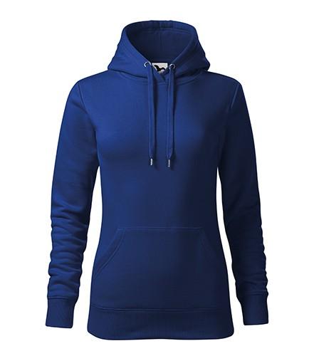 5ec23f03d9 Malfini kapucnis női pulóver