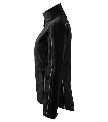 Adler fekete női softshell dzseki 00d0d30411
