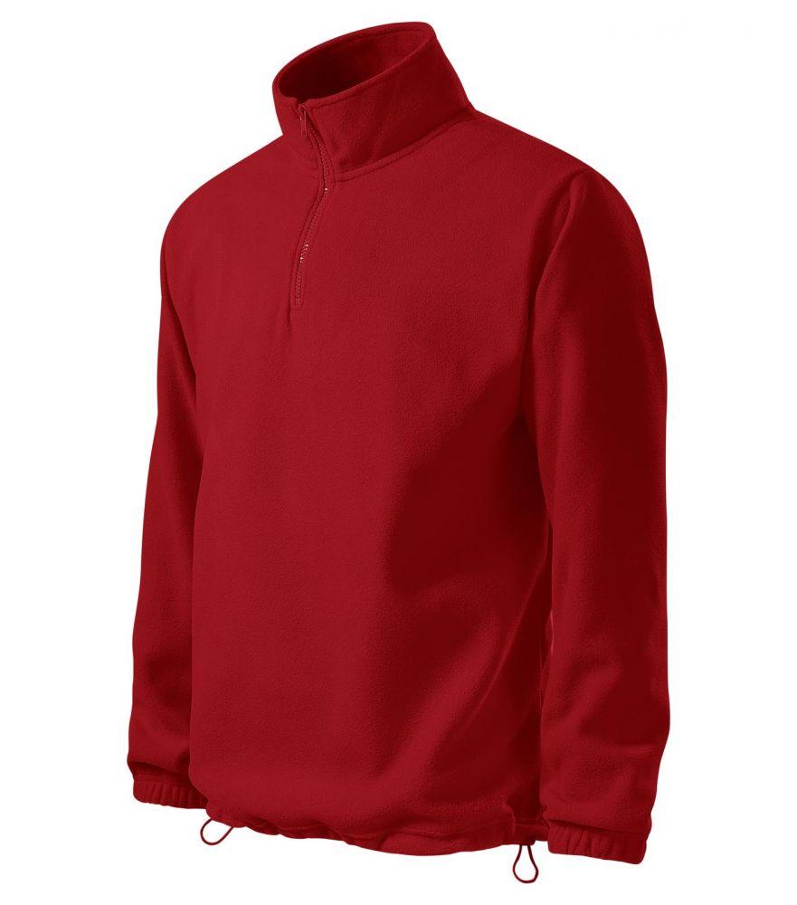 Adler polár pulóver Horizon 280 piros ea97a1536f