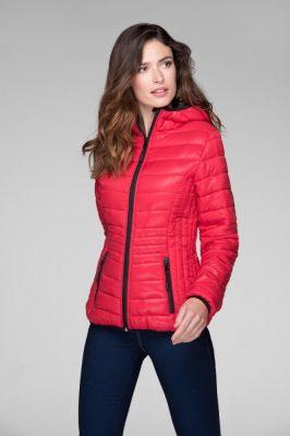 Malfini női dzseki Everest formula piros