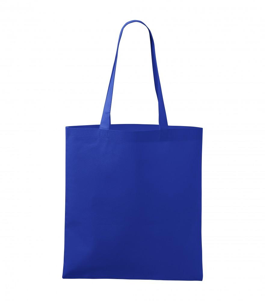 3e588c9e20a7 Piccolio kék bevásárló táska
