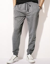Anvil Unisex Light Terry Jogger