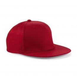 Piros baseball sapka 289f8e1d45