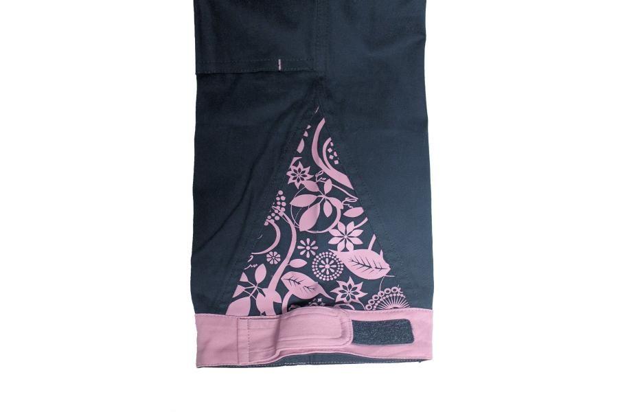 Yowie női kék nadrág 1abe8316b3