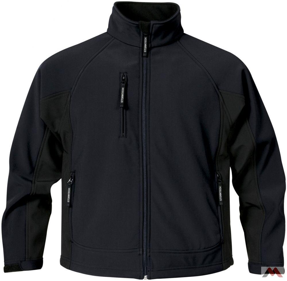 Stormtech dzseki Softshell Jacket 340 fekete fbf140e40d