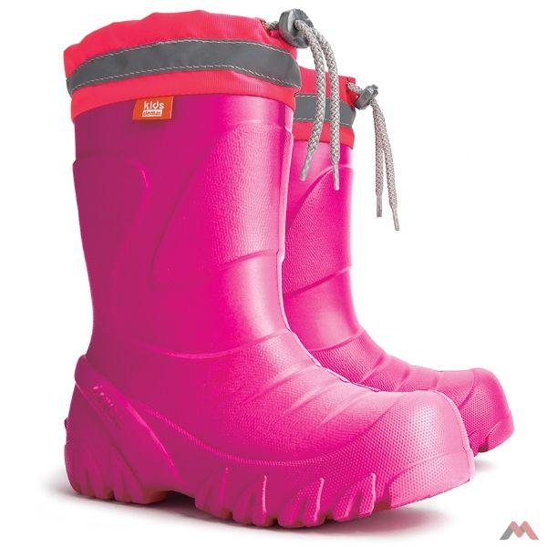 Demar EVA gyerek csizma Mammut-S rózsaszín a935921dd8