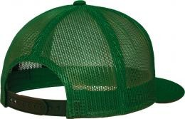 Classics baseball sapka Classic Trucker 5P zöld-fehér 8b414fca69