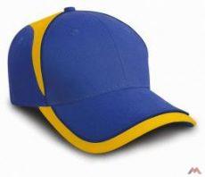 Result kék baseball sapka 9430c351fd