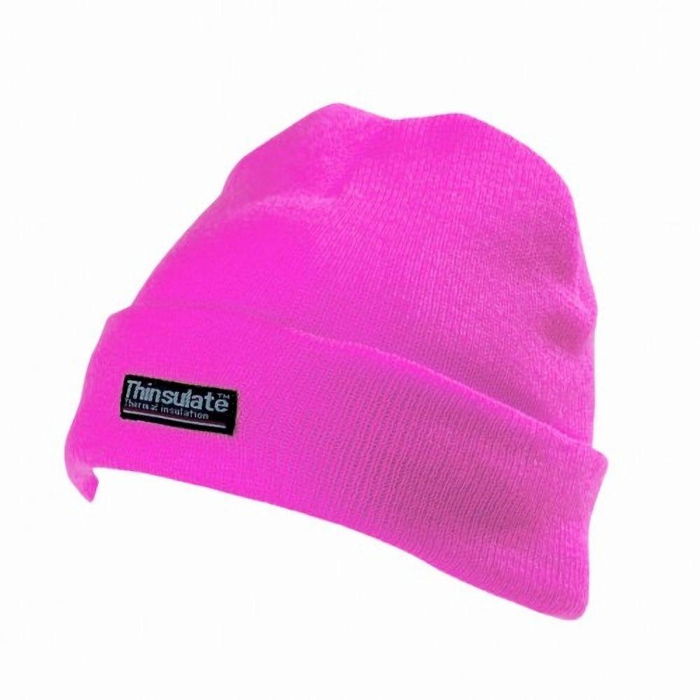 Yoko sapka Hi Vis Thinsulate pink ca7d77fe9f