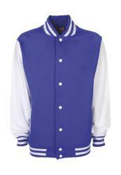 FDM Varsity Jacket