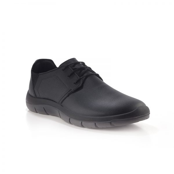 58161e1d82 Codeor munkavédelmi női cipő Golf O2 fekete