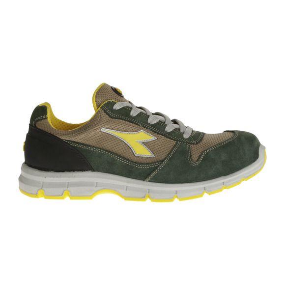 Diadora Run Textile munkavédelmi cipő 8443c38f567