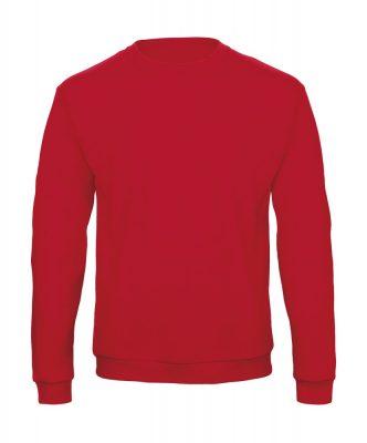 B&C pulóver 270 piros