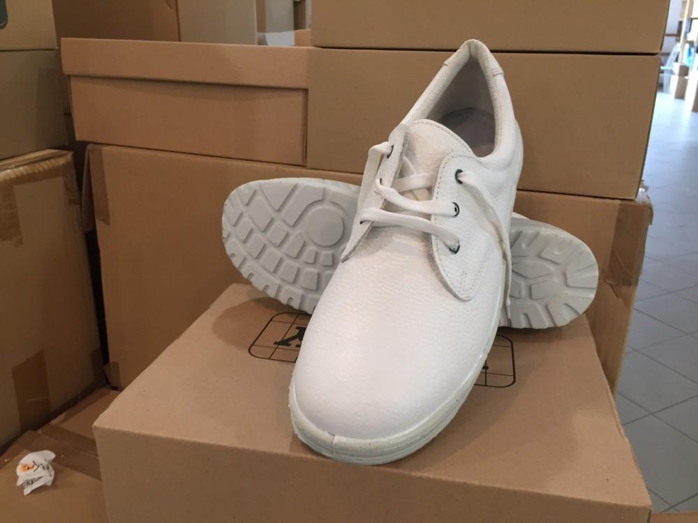 Ipoly munkavédelmi cipő 597 O1 fehér 297102c735