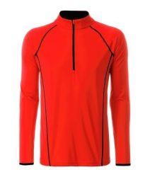 James & Nicholson Men's Sportsshirt Longsleeve