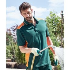 James & Nicholson Men's Workwear Polo