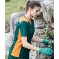 James & Nicholson Ladies Workwear T-Shirt