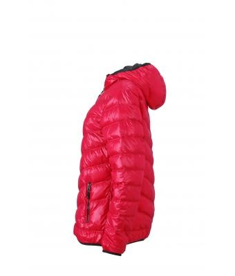 James & Nicholson magenta bélelt női dzseki