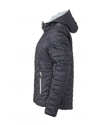 a3ca887e95 James & Nicholson Ladies Reversible Jacket