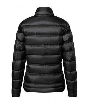 e3e1268068 James & Nicholson fekete bélelt női dzseki
