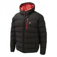 Lee Cooper fekete téli kabát 0960c76f1e
