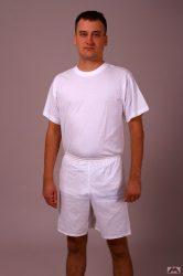 Pék rövidnadrág