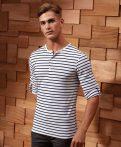 Premier Men's Roll Sleeve T-Shirt longsleeve