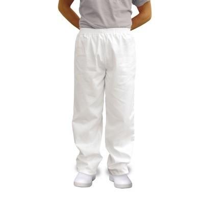3aec914db3 Portwest 2208 fehér nadrág