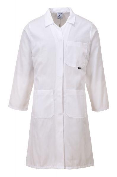 eb357906ba Portwest Standard női köpeny LW63 fehér