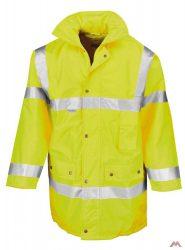 Result Safety Jacket