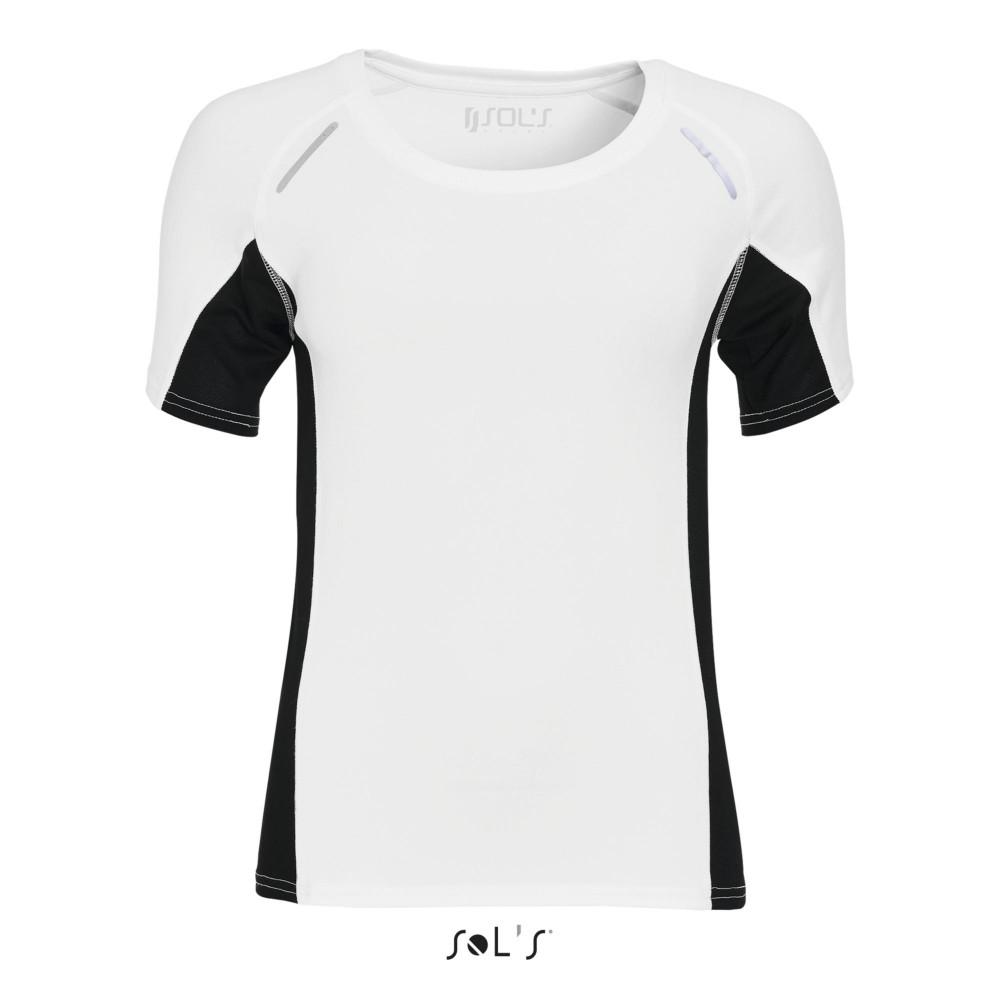 2f46b18179 Sol's női póló Sydney 180 fehér