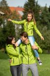 Softshell dzseki, kabát (női, férfi, gyerek)
