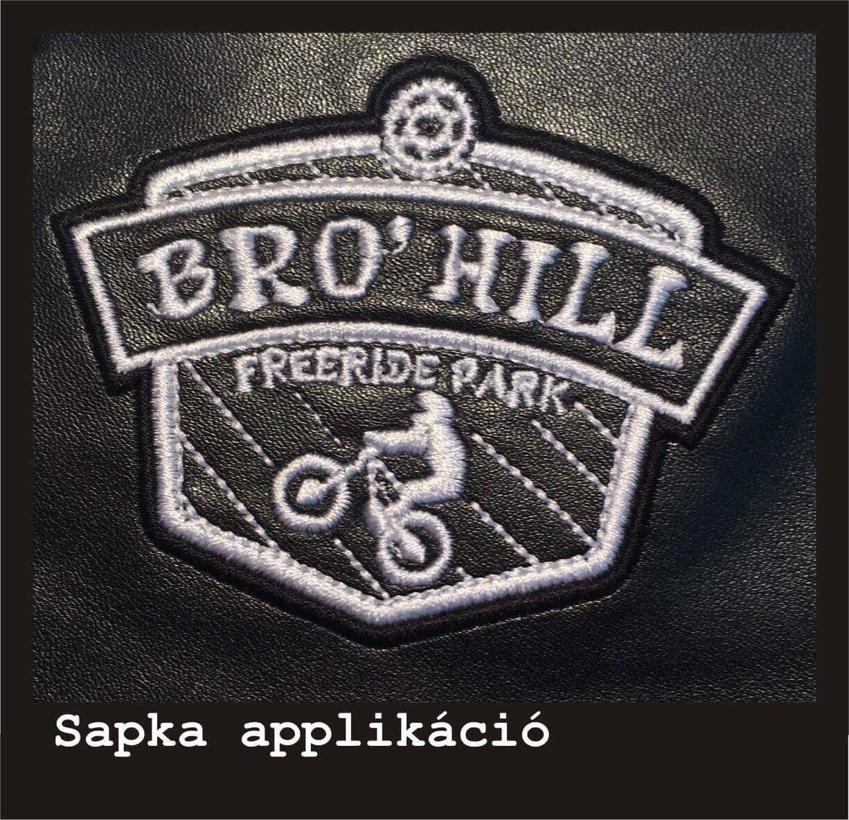 Bro'Hill