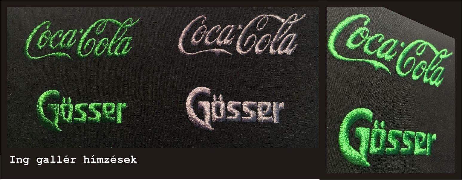 Coca-Cola, Gösser