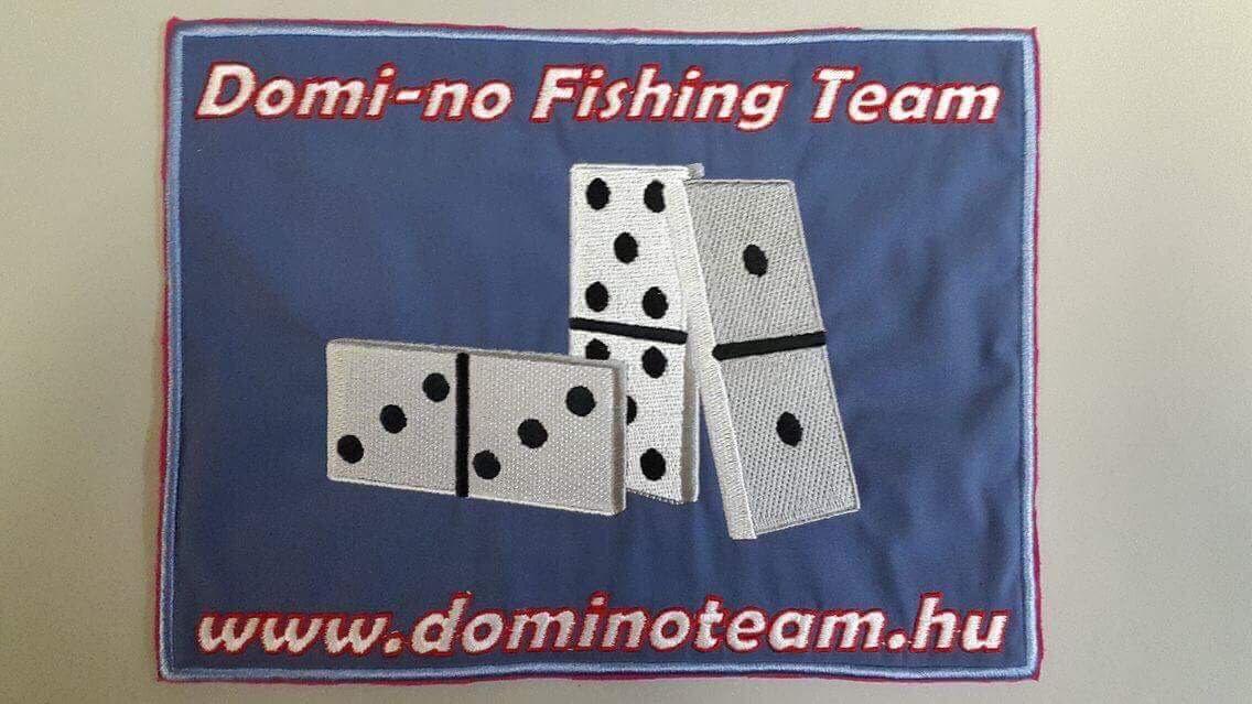Domi-No Fishing Team