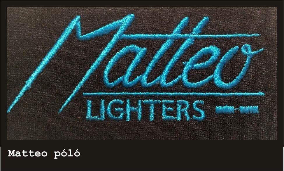 Matteo Lighters
