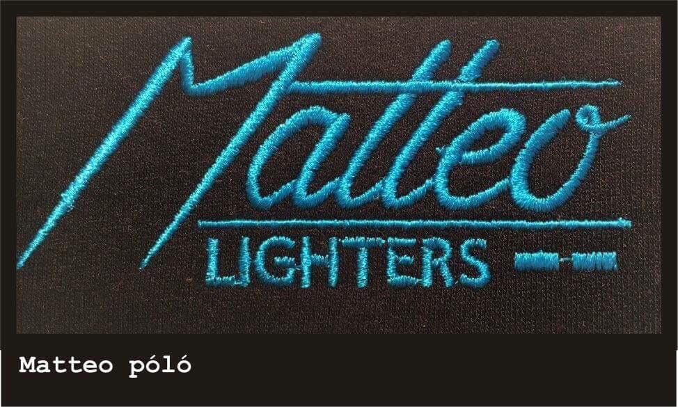 Matteo Lighters