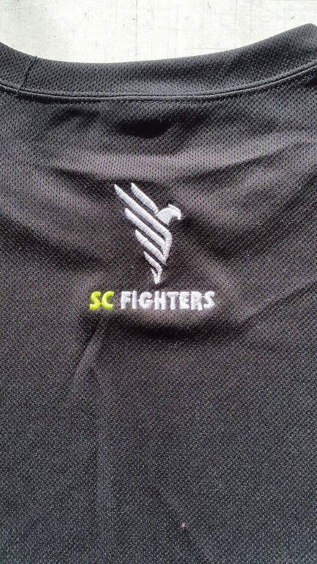 Sc Fighters 3